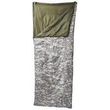 Maxam Digital Camo Sleeping Bag polyester,indoor or outdoor,easy to carry