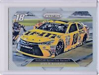 2016 PANINI PRIZM REFRACTOR NASCAR RACING CARD PICK SINGLE CARD YOUR CHOICE