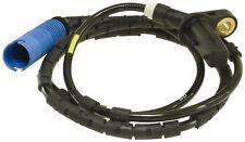 ABS Wheel Speed Sensor-Std Trans Rear Wells SU11976