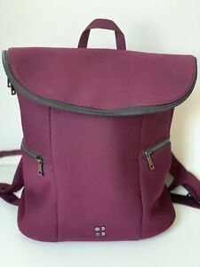 Sweaty Betty All Sport Backpack with Yoga Mat Carrier Strap