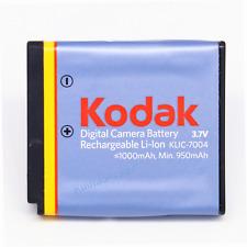 Genuine Original Kodak KLIC-7004 Battery For EasyShare M1033 M1093 V1233