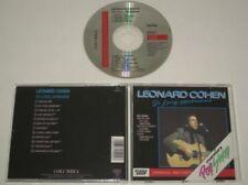 LEONARD COHEN/SO LONG,MARIANNE(COLUMBIA/46050 2)CD ÁLBUM