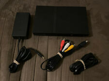 Official Sony PlayStation 2 PS2 Slim Console! ~ Works Great! ~ Fast Shipping!