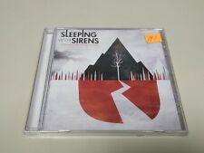 JJ10- SLEEPING & SIRENS WITH EARS TO SEE CD NUEVO PRECINTADO LIQUIDACIÓN !!
