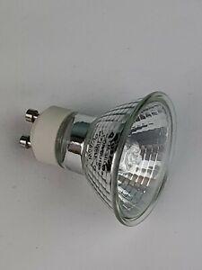 Plusrite Halogen Lamp 120 Volt 50 Watt WFL/C  GU10
