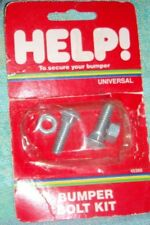 Dorman HELP! New Universal Bumper Bolt Kit 45360 - MADE IN USA! - Free Shipping