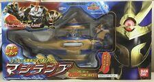 Power rangers Magic Magiranger Mystic force - Solaris Knight Sun blaster