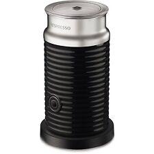 Nespresso Aeroccino 3 aparato para hacer espuma con la leche-Negro * Nuevo *