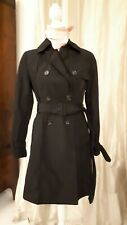 Max Mara Weekend trench coat size 38/UK10 (polyester)