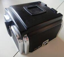 Hasselblad 6x6 E24 Chrome Film Back Holder Magazine matching *EXC++* 38EC10207