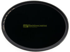 77mm. filtro Neutral Density ND1000 (10 stop) Camdiox PRO Nano Super Coating