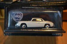 HACHETTE LANCIA APPIA ZAGATO GTE 1959 SCALA 1:43 MADE IN CHINA