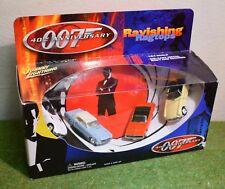 Johnny Lightning de James Bond 007 40th aniversario deslumbrante Ragtops 1/64 Escala