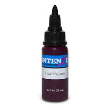 True Magenta - Intenze Tattoo Ink - Pick Your Size