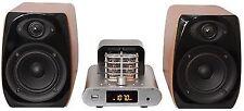 Madison Vintage Audio System Madta15bt Compact System HIFI System