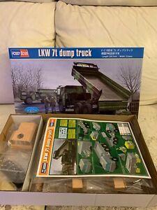1/35 Hobby Boss LKW 7t Dump Truck