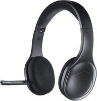 Logitech H800 Wireless Stereo Headset 🎧 Bluetooth Wireless Over-Ear Headphones