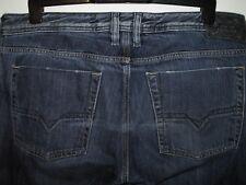 Diesel zathan bootcut jeans wash 008TA W36 L32 (a4076)