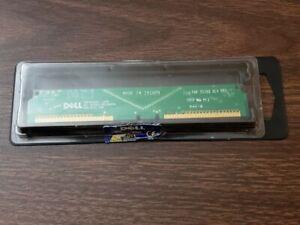 Dell RAM Memory Board Terminator Card Model PWR 9578D REV A02 Lot Of 2