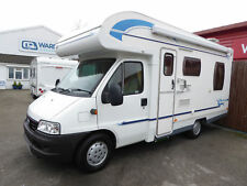 Lunar Newstar 58L 4 berth 2005 ***GREAT SPEC, VERY TIDY***