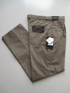 Farah Mens Pleat Front Business Dress Formal Pants size 77 82 87 97 102 107