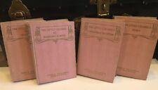 Vintage Little Colonel Hero Boarding School Arizona Christmas Pink Book Decor