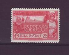 SAN MARINO 1907 ESPRESSO NUMERO 1*  TRACCIA LEGGERA E BUONISSIMA CENTRATURA MLH