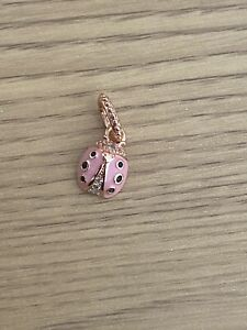 Pandora Ladybird Dangle Charm