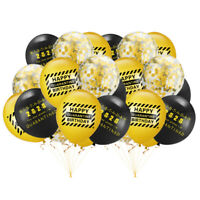 30x Quarantine Themed  Birthday Balloons Party Balloons Balloons Party Supplies