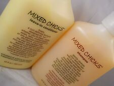 Mixed Chicks  leave-in conditioner ONLY 10.oz each (bundle) fresh & new item