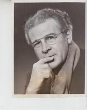 "Cameron Prud'Homme ""David Harum"" 1/7/47 Columbia Broadcasting Company"