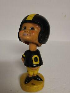 Vintage Football Pittsburgh Steelers Bobble Head 1975 NFL Sport Specialists