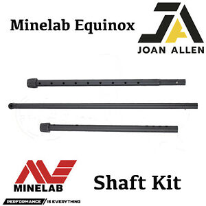 Minelab Equinox Shaft Kit