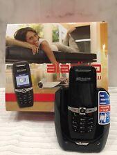 Aladino Micro New Telecom Nero Cordless