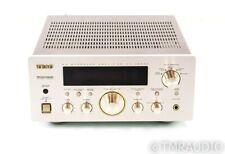 TEAC AV-H500D 5.1 Channel Home Theater Amplifier; AVH500D; Remote
