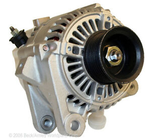 Alternator - Reman  Beck/Arnley  186-0997