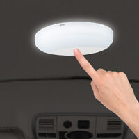 Portable Car Roof Ceiling Dome Reading Light Magnetic LED Lamp USB Charging Lamp