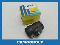 Cylinder Rear Brake Rear Wheel Brake Cylinder Metelli FORD Capri Taunus