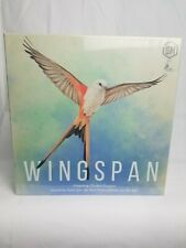 Wingspan Stonemaier Games - Includes Swift Starter Pack - New Factory Sealed