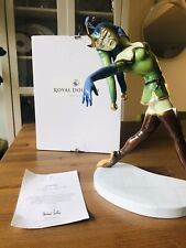 New In Box* Royal Doulton Figurine 4962 Giselle/ Carnival Collection/ Limited Ed
