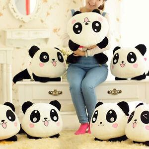 Cute Plush Doll Toy Stuffed Animal Panda Soft Cushion Kids Birthday Gift 20cm