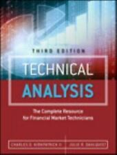 Technical Analysis : The Complete Resource for Financial Market Technicians...