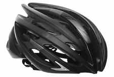Giro Aeon Road Helmet Large Matte Black New Old Stock