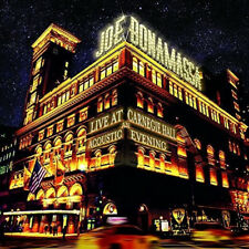 Joe Bonamassa - Live At Carnegie Hall - An Acoustic Evening [New CD]