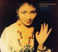 YUNGCHEN LHAMO - TIBET TIBET   CD NEW+