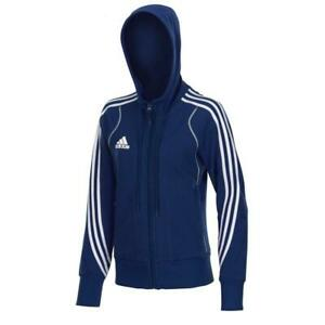 adidas Women's Training Climawarm Hoodie - 3 Colors!