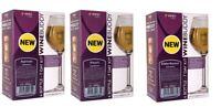 WineBuddy Refill Wine Kit Fruit - Chardonnay Cabernet  Merlot - Home Brewing