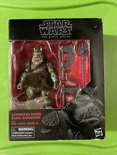Star Wars - The Black Series - Gamorrean Guard Figure E2502