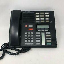 Nortel Norstar Meridian Telephone Phone Black M7310 Conference Intercom