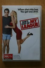 She's Out Of My League (DVD, 2010)       Preowned (D209)